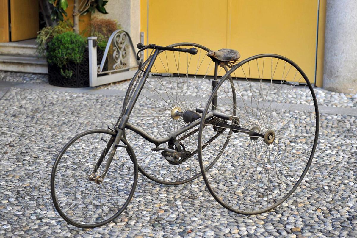 Collezione_triciclo