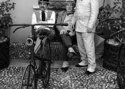 Inaugurazione Museo Biciclette (2)