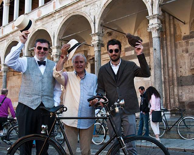 Velocipedi e Biciclette Antiche - Collezione Privata Azzini Soresina (1)