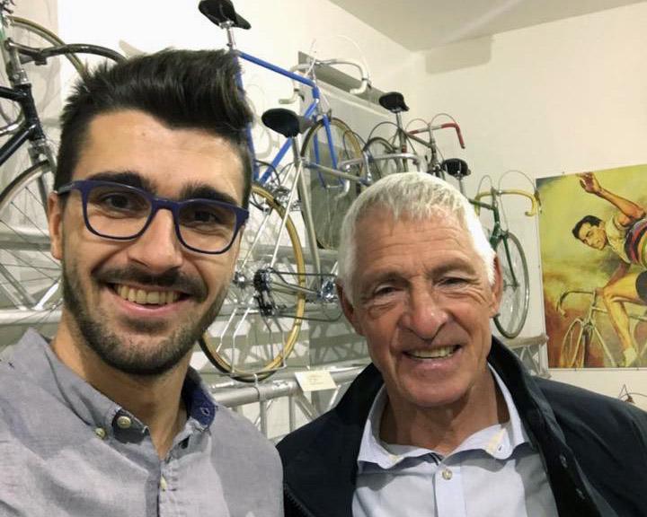 Velocipedi e Biciclette Antiche - Collezione Privata Azzini Soresina (4)