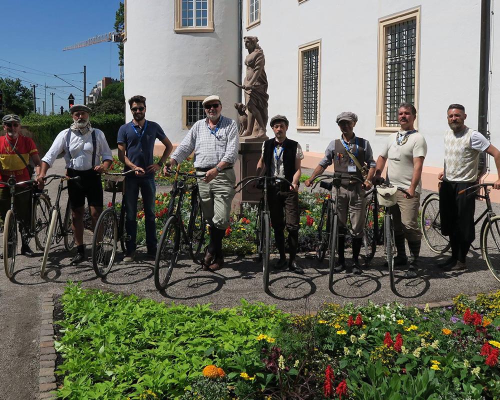 Velocipedi e Biciclette Antiche - Collezione Privata Azzini Soresina (5)