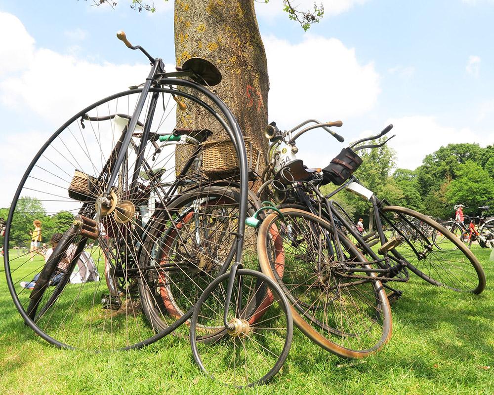 Velocipedi e Biciclette Antiche - Collezione Privata Azzini Soresina (7)