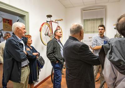 Moser al Museo della bicicletta a Soresina (12)