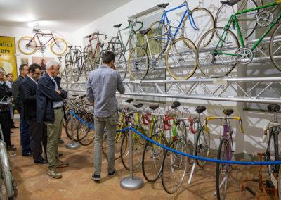 Moser al Museo della bicicletta a Soresina (13)