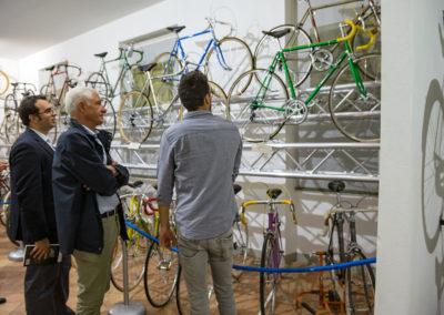 Moser al Museo della bicicletta a Soresina (14)