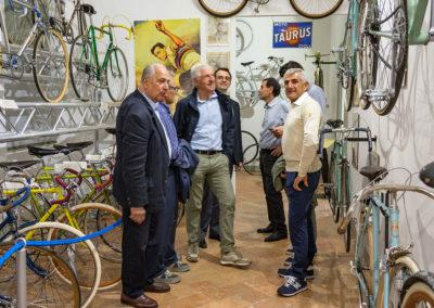 Moser al Museo della bicicletta a Soresina (17)