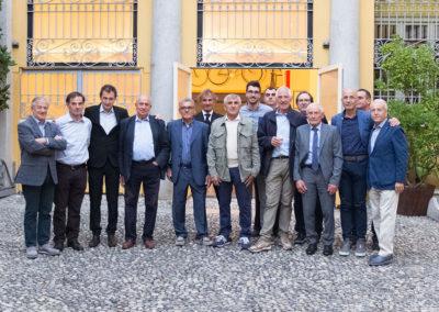 Moser al Museo della bicicletta a Soresina (2)