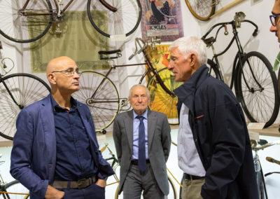 Moser al Museo della bicicletta a Soresina (24)